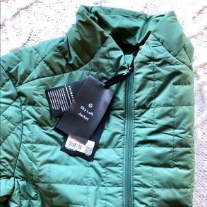 Sky Loft Jacket NWT lululemon